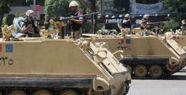 Darbecilerden Gazze'ye Operasyon Planı...
