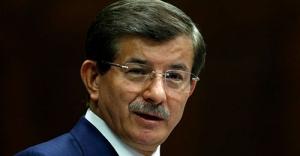 Davutoğlu: 'Çanakkale Şiirini Okudum Fena Halde Dövdüler'