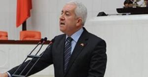 'Davutoğlu, mitingi için Yozgat'ta okullar boşaltıldı'