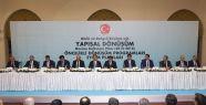 Davutoğlu'dan 9 Maddede Ekonomi Paketi