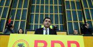 Demirtaş:'Herkes rejimin neler yaşattığını biliyordu'