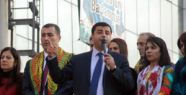 Demirtaş'tan 'Ulusalcılara Cemaat'li Tepki
