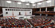 Demokratikleşme Paketi Yeniden Meclis'te