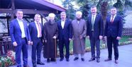 Destici'den Mahmut Hoca'ya Ziyaret