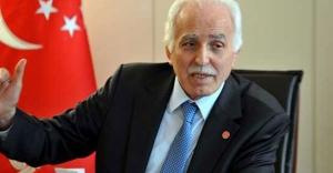 Devletin ruhu Anadolu'dan çekildi