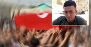 Diyarbakır'da Uzman çavuşu şehit ettiler