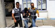 Diyarbakır'da 5 kişi gözaltına alındı