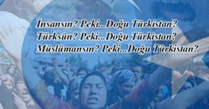 Doğu Türkistan'daki Çin mezalimi