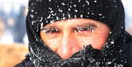 Doğu'da soğuk hava hakim