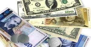 Dolar güne 2,7442 TL, Euro 3,1002