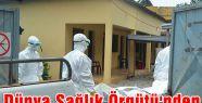 Ebola uyarısı!