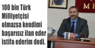Edirne'de MHP Zamanı