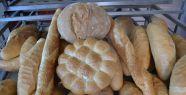 Ekmeğe zam yok...