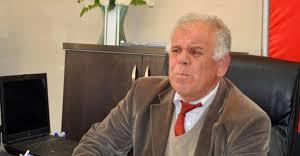 Elazığ'da CHP il yönetimi istifa etti