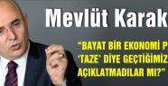 """""""EMİN OLUN Kİ MHP'NİN BİR DİRHEM DAHİ VEBALİ YOKTUR"""""""