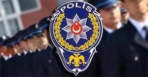 Emniyet, lise mezunu 3 bin polis adayı arıyor