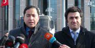 Emniyet Müdürü Erçıktı'nın tutuklanmasına itiraz edildi