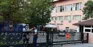 Emniyet saldırısının zanlısı tutuklandı