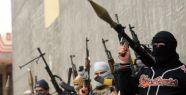 Enbar'da IŞİD'e yoğun katılım...
