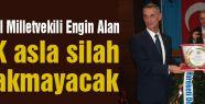 Engin Alan;