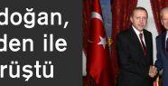 Erdoğan, Biden görüşmesi...