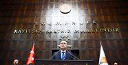 Erdoğan:' Hukuki süreç başlayacak'