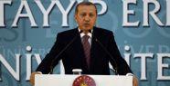 Erdoğan :'Işid'den Ne Farkın Var'