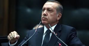 Erdoğan  Katili buldu