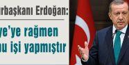 Erdoğan Letonya'dan Açıkladı...