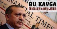 Erdoğan Sona doğru Koşuyor