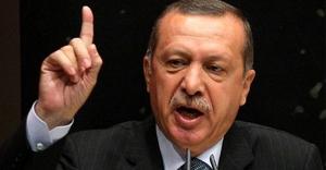 Erdoğan: Tek bir terörist kalmayıncaya kadar...