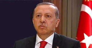 Erdoğan: Temsilde İsraf Olmaz
