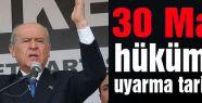 Erdoğan'ı uyarmalıyız, milleti uyandırmalıyız