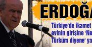 Erdoğan'ın Cumhurbaşkanı Olma Şansı Kalmadı