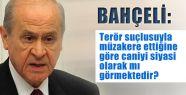 Erdoğan:''Tam Bölen Olarak İş Başındadır''