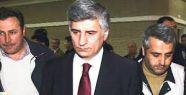 Ergenekon tutuluklusu Hilmioğlu Hastanede...
