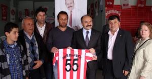 Erhan Usta, AKP korku siyaseti yapıyor