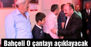 Erhan Usta; Sayın Bahçeli 'koalisyon çantasını' açıklayacak