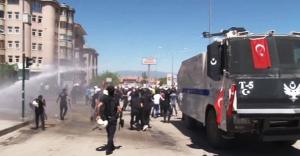 Erzurumlular HDP'ye Dur Dedi!