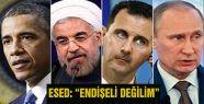Esad, Endişeli olmadığını söyledi