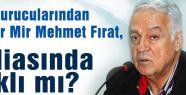 Eylemcilerin arasında AKP'lilerin ne işi var?