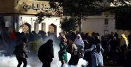Ezher Üniversitesinde müdahale