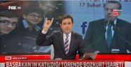 Fatih Portakal'dan Bozkurt İşareti...