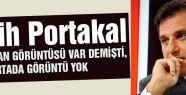 """Fatih Portakal'dan """"Kabataş"""" Eleştirisi"""