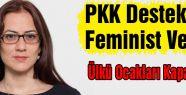 Feminist Vekil'den :Ülkü Ocakları Kapatılsın! komedisi