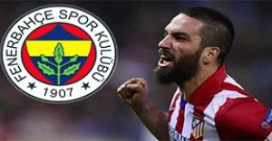 Fenerbahçe'den Arda'ya davet