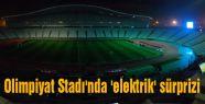 Fenerbahçe Kayseri'de