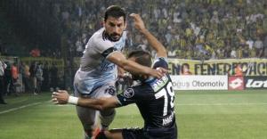 Fenerbahçe, Rize'de iki puan bıraktı