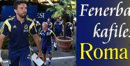 Fenerbahçe Roma'da