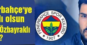 Fenerbahçe'ye hayırlı olsun